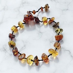 Other - ♥️♥️Amber Bead Bracelet: Jurassic World 🦕🦖